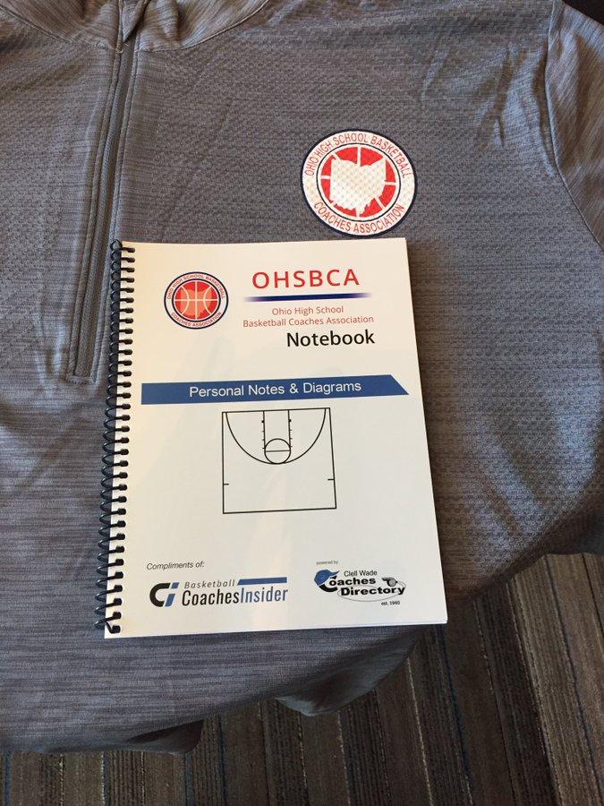 Coaches Clinic 2018 C