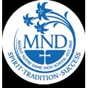 Mt_Notre_Dame_Logo